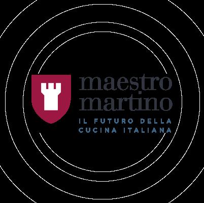 Associazione Maestro Martino logo